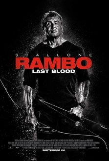 Film Rambo: Last Blood