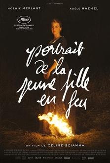 Frasi di Ritratto della giovane in fiamme