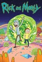 Frasi di Rick and Morty