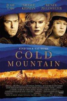 Film Ritorno a Cold Mountain