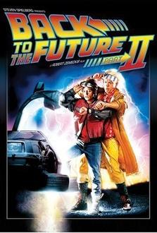 Film Ritorno al futuro - Parte 2