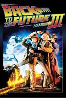 Film Ritorno al futuro - Parte 3