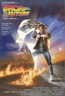 Film Ritorno al futuro