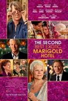 Frasi di Ritorno al Marigold Hotel