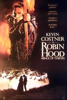 Film Robin Hood - Principe dei ladri