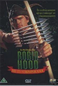 Film Robin Hood - Un uomo in calzamaglia