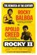 Frasi di Rocky II