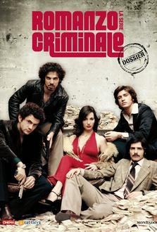 Serie TV Romanzo criminale - La serie