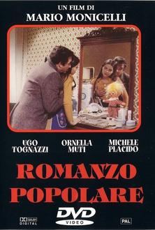 Film Romanzo popolare