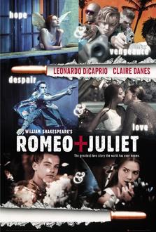 Film Romeo + Giulietta