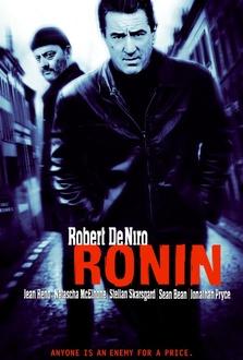 Film Ronin