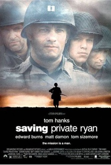 Frasi di salvate il soldato ryan frasi di film frasi for Food bar saving private ryan