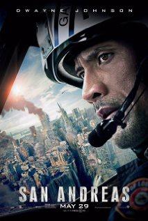 Film San Andreas