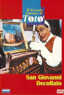 Film San Giovanni decollato