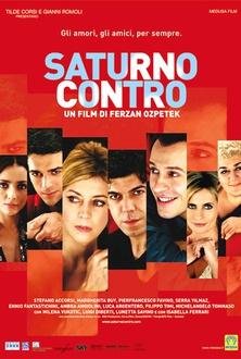 Film Saturno contro