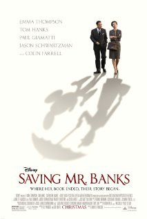 Film Saving Mr. Banks