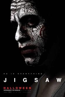 Frasi di Saw legacy