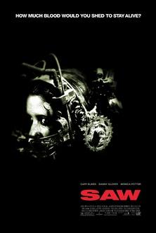 Film Saw - L'enigmista