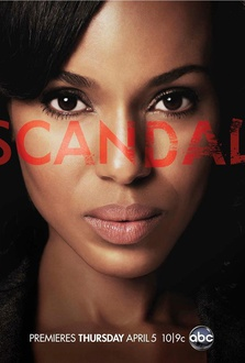Serie TV Scandal