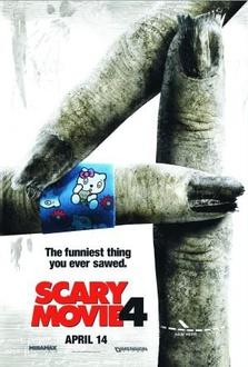 Film Scary Movie 4