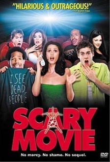 Film Scary Movie - Senza paura, senza vergogna... senza cervello!