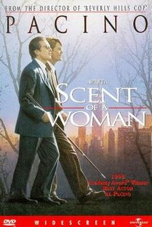 Film Scent of a Woman - Profumo di donna