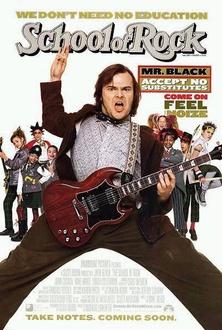 Film School of Rock