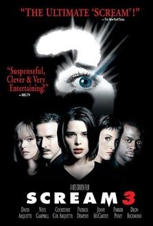 Film Scream 3