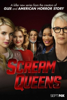 Frasi di Scream Queens