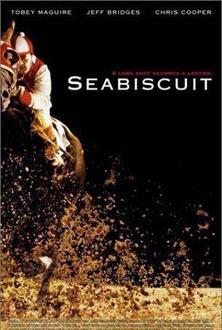Film Seabiscuit - Un mito senza tempo