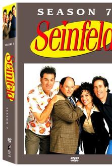 Serie TV Seinfeld