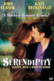 Film Serendipity
