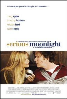 Frasi di Serious Moonlight