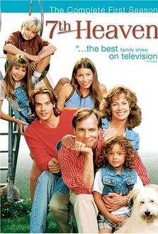 Serie TV Settimo cielo