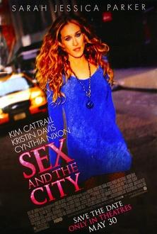 Film Sex and the City: il film