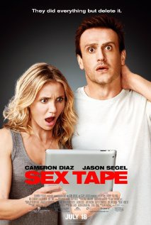 Film Sex Tape - Finiti in rete