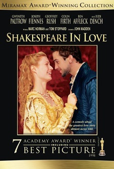 Film Shakespeare in Love