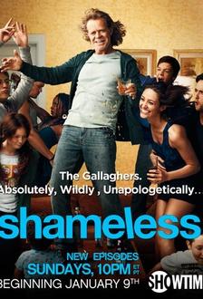 Serie TV Shameless