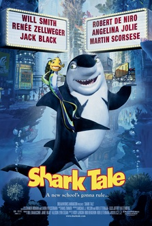 Cartone Shark Tale