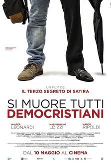 Film Si muore tutti democristiani