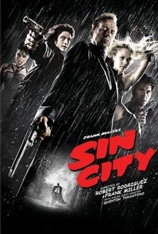Film Sin City