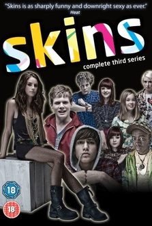 Serie TV Skins
