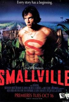 Serie TV Smallville