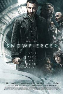 Film Snowpiercer