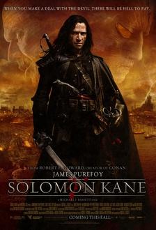 Film Solomon Kane