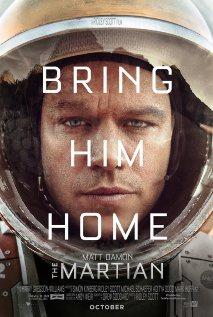 Film Sopravvissuto - The Martian