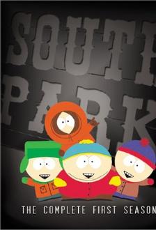 Cartone South Park
