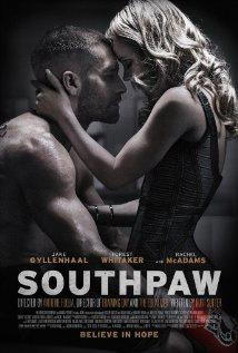 Film Southpaw - L'ultima sfida