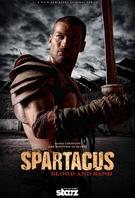 Frasi di Spartacus: Sangue e sabbia