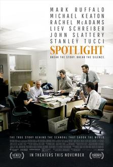 Film Il caso Spotlight